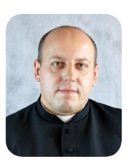 Rev Piotr A. Kmiecik