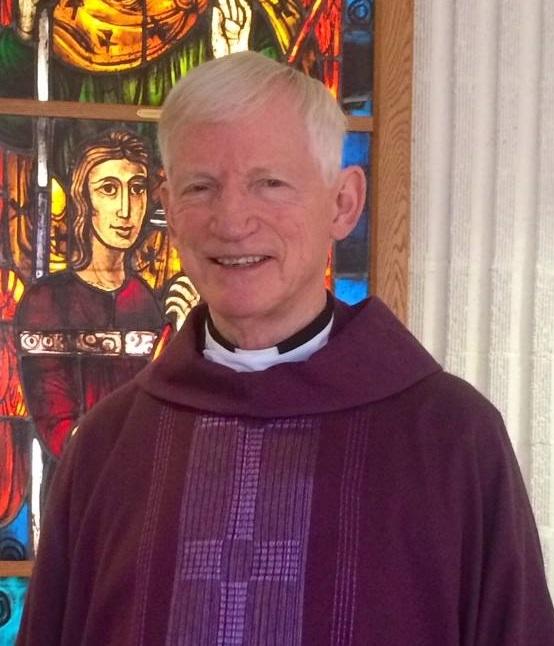 Fr. McEnhill