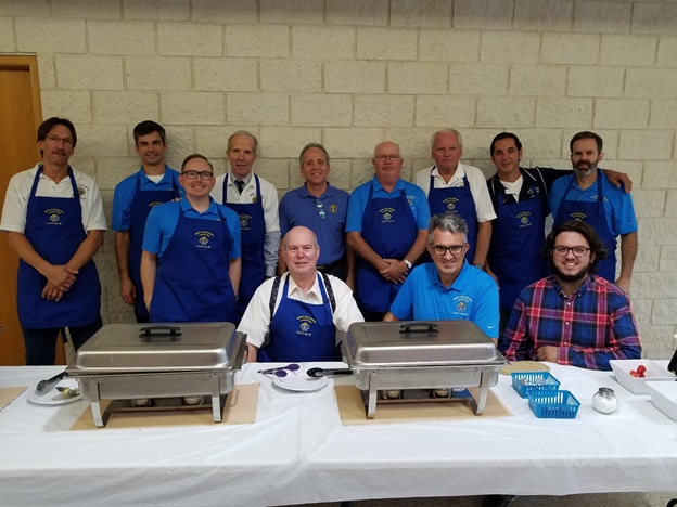KofC Pancake Breakfast Seminarian Fundraiser