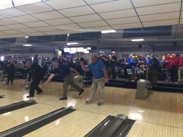 KofC Bowling Tournament 2019