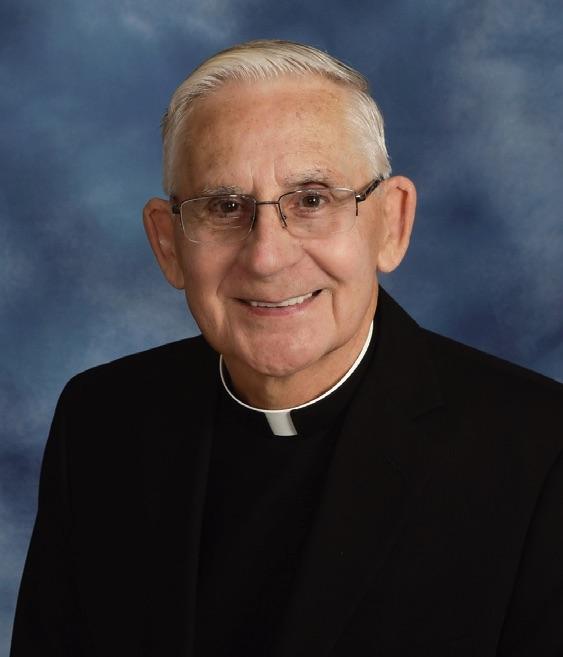 Father Richard Rakoczy